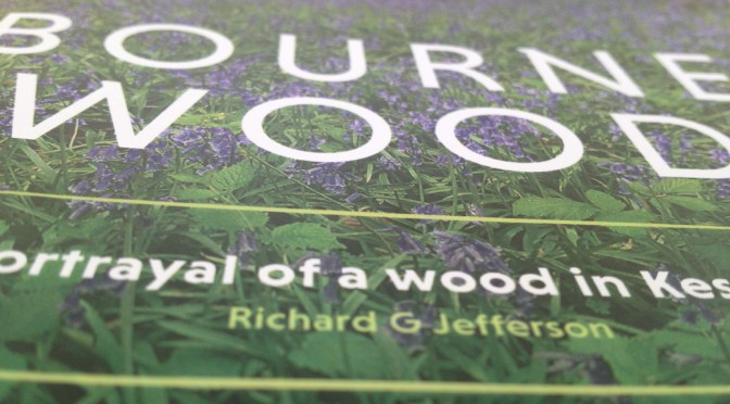 Bourne Wood Booklet – Review By Dr Keith Porter